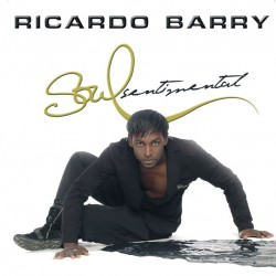 Ricardo Barry Album : Soul Sentimental