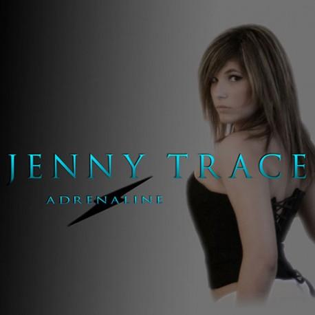 Jenny Trace Album : Adrénaline