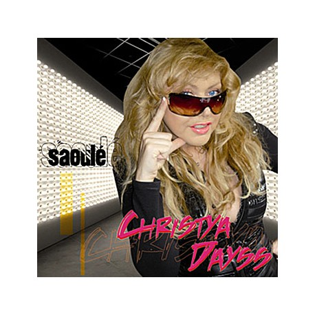 Christya Dayss Single : Saoulé