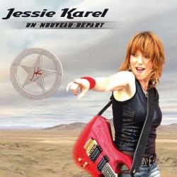 Jessie Karel Album : Un Nouveau Départ