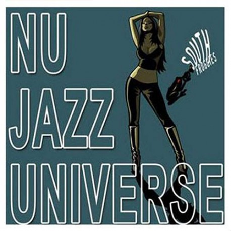 South Froggies Album : Nu Jazz Universe