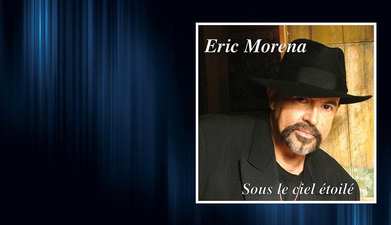 Eric Morena - Album Sous Le Ciel Etoilé