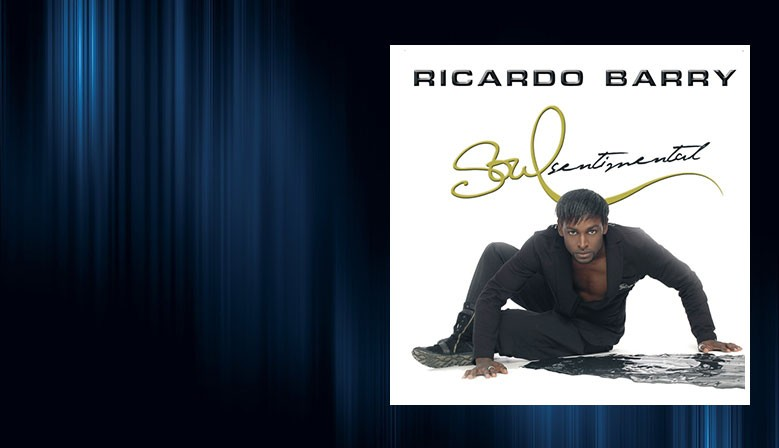 Ricardo Barry - Album Soul Sentimental